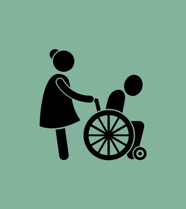 Caregiving in Abroad